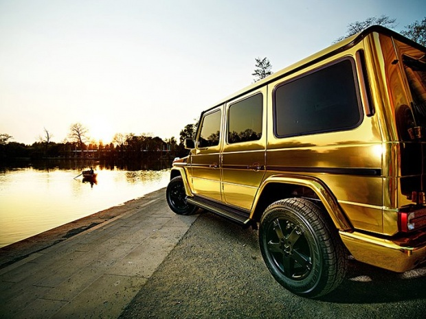 2012 luxury mercedes benz g wagon for Mercedes benz g wagon 2012
