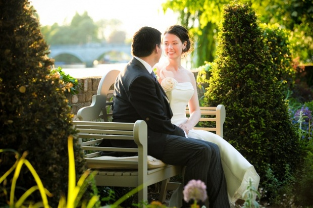 Plan a Magical Wedding and Civil Ceremony at The Enchanting Bingham Hotel
