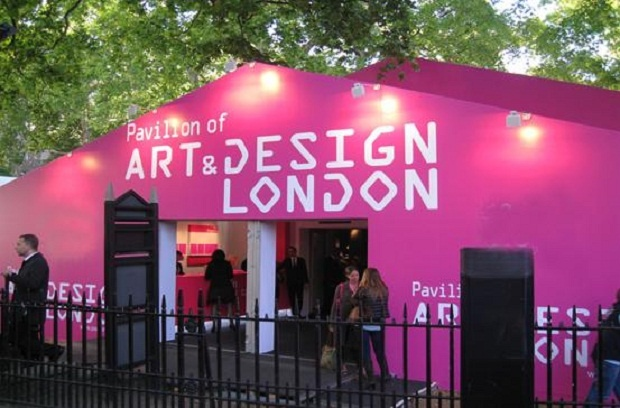 PAD Berkeley Square: The Londons leading fair for 20th Century art, design and decorative arts