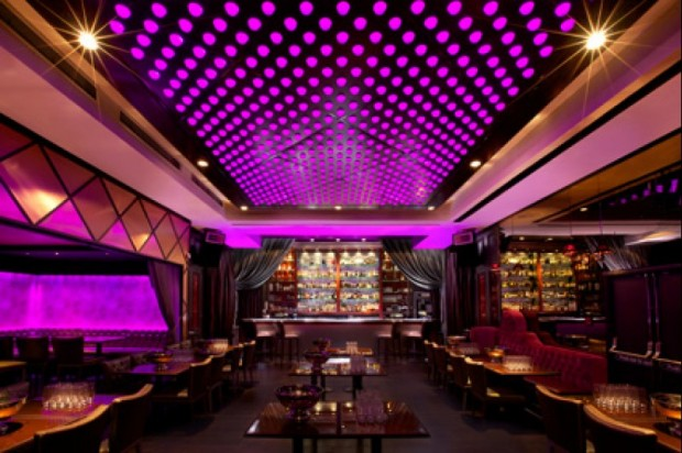 Londons Cuckoo Club   Sophisticated Nightlife and Dining