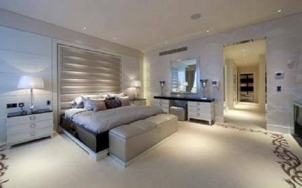 For Sale, Four Bedroom Apartment, Cambridge Gate, London ...