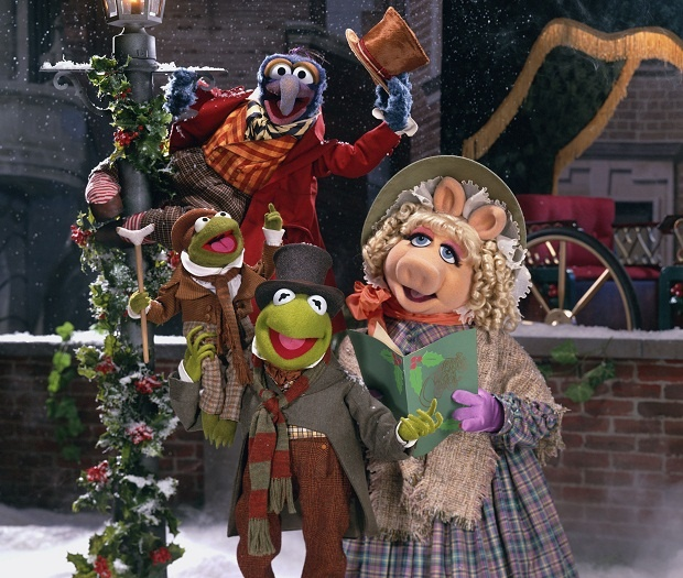 The Muppet Christmas Carol Returns to Big Screen, in London from 23 November 2012