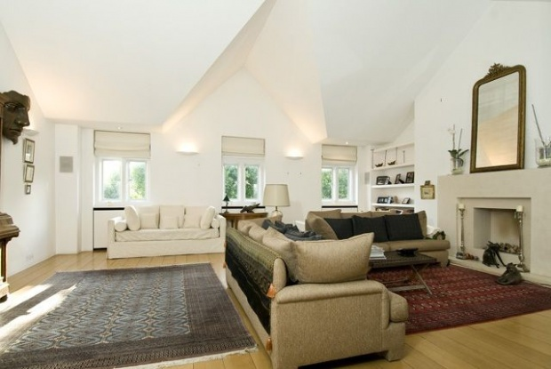 To let four bedroom maisonette lennox gardens london 4 bedroom maisonette