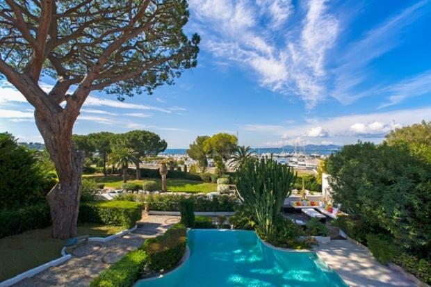 Home | Villa Azur Cap d'Ail