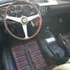 Ferrari Daytona Spyder 4.4, 1971, For Sale