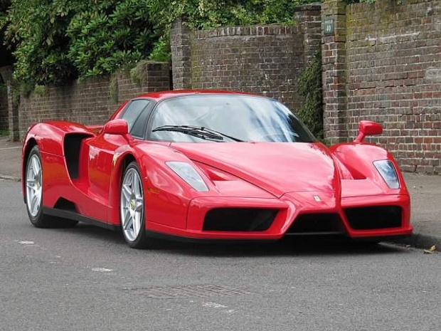 ferrari enzo 6 0 2dr 2004 for sale. Black Bedroom Furniture Sets. Home Design Ideas
