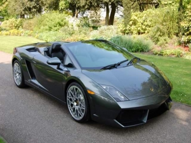 for sale lamborghini gallardo lp560 4 spyder 2013. Black Bedroom Furniture Sets. Home Design Ideas