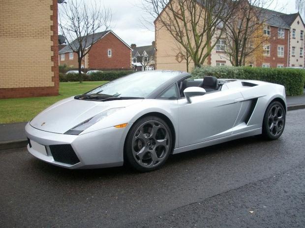 Lamborghini Gallardo For Sale Nomana Bakes
