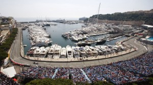Monaco Grand Prix, 24 &#8211; 26 May 2013