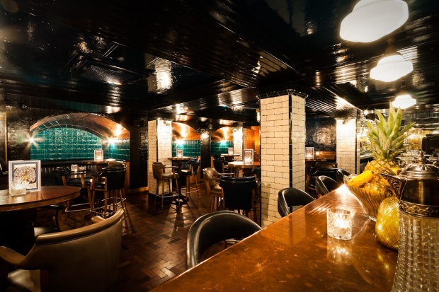 Hour Restaurant London Ontario