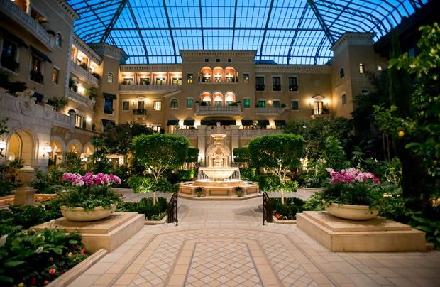 the mansion casino mgm grand